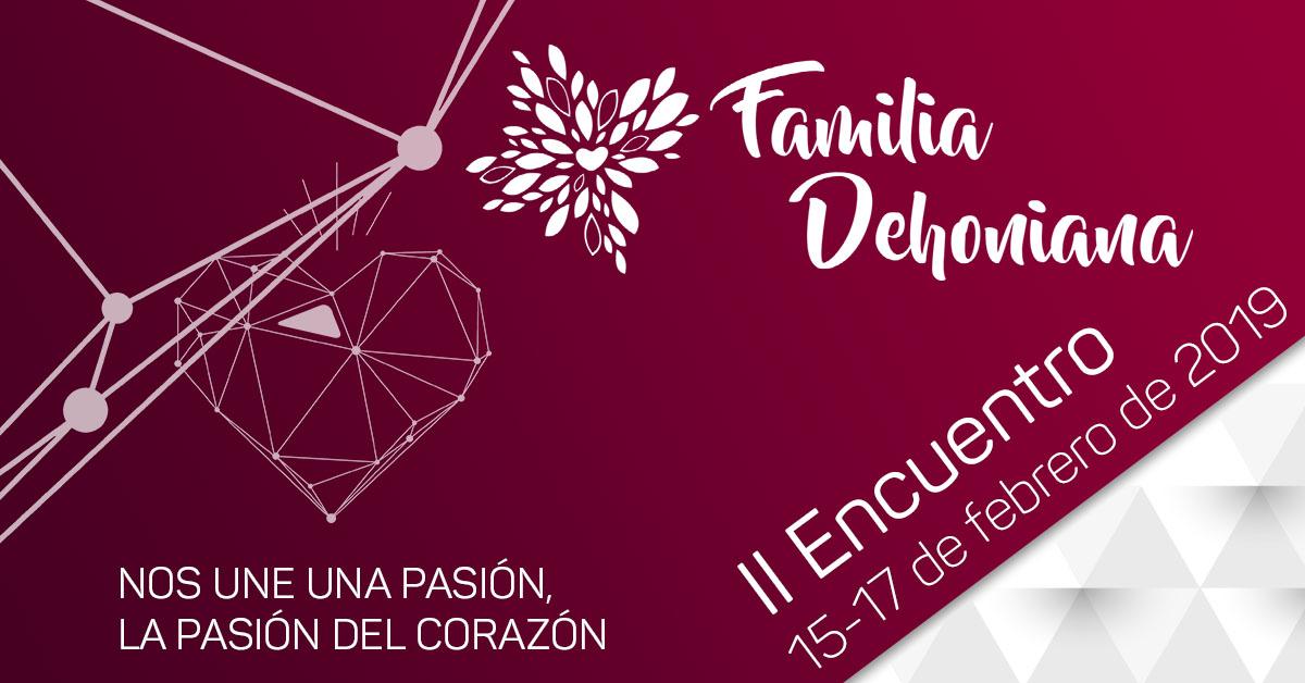 Familia_Dehoniana